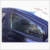 WeatherTech Side Window Deflectors/ドアバイザー
