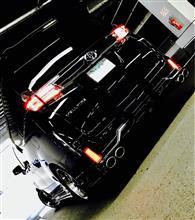ヴェルファイアM'z SPEED / EXCLUSIVE ZEUS Exhaust System 4本出しマフラー<改>の単体画像