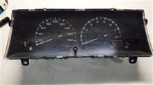トヨタ(純正) AE86GTAPEX前期 純正スピードメーター