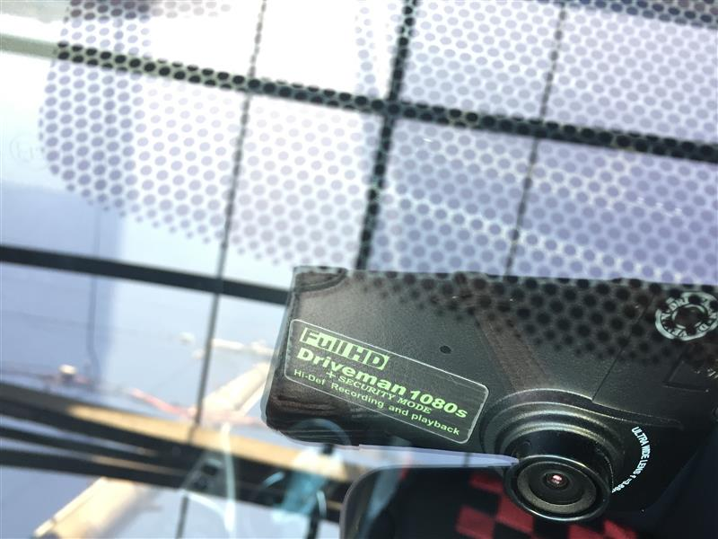 ASAHI RESEARCH CORPORATION Driveman 1080s