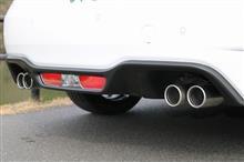 アバルト・124スパイダーアバルト(純正) Record Monzaの単体画像