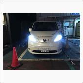 メーカー・ブランド不明 LEDヘッドライト H4