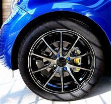 スマート フォーフォーRAYS VOLK RACING VOLK RACING G25の単体画像