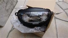 TZR250Rヤマハ(純正) ヘッドライト/ヘッドライトユニットの単体画像