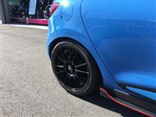 ルーテシアO・Z / O・Z Racing ULTRALEGGERAの全体画像