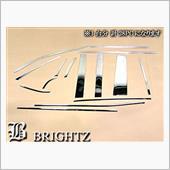 BRIGHTZ 超鏡面メッキピラーパネルカバー