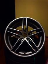 V40AC wheels shotの単体画像