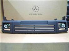 Gクラス (ハッチバック)BRABUS フロントスポイラーの単体画像