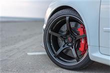 RS4 (セダン)RAYS VOLK RACING VOLK RACING G50の単体画像