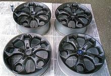 クーガフォード(純正) 19inch Alloy Wheelの単体画像