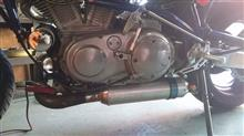 S1 LightningEXART EXART Special Order Exhaust / ワンオフマフラーの単体画像