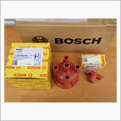 BOSCH ディストリビューター キャップ&ローター