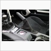 Grazio&Co. ウルトラスウェード サイドブレーキブーツ グレー