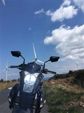 ER-4nDAYTONA(バイク) Force Rayの全体画像