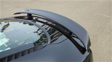 R8 (クーペ)メーカー・ブランド不明 リアウイングの単体画像