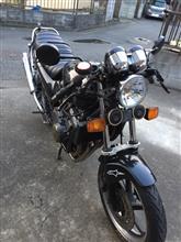 ジェイド(バイク)不明 160φ マルチリフレクターヘッドライトの単体画像