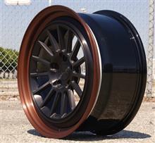 RS3 スポーツバックneutrale wheels MS15 Classicの全体画像