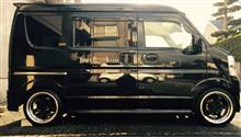エブリイワゴンRACING GEAR Street Ride TYPE-K2の単体画像