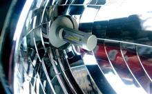ヴェゼルハイブリッド未来技術研究所 30w高輝度LEDヘッドライト 5500K H4の単体画像