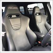 RECARO スポーツシート SPORT-JC LEATHER SE