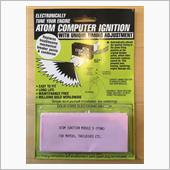 Atom Industries Electronic Ignition Module  No9