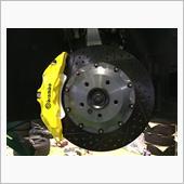 brembo Type-R 6POT