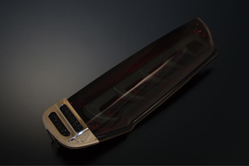 METEO 専用LEDテールランプ