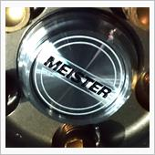 WORK MEISTER MEISTER センターキャップ