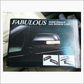FABULOUS ドアミラーウインカー