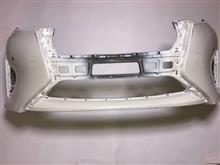 アルファードトヨタ(純正) アルファード標準バンパーの単体画像