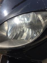 グランドマジェスティM2S LED H4  ヘッドライトバルブの全体画像