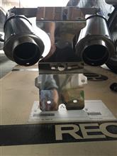モンスター S4RRidingHouse スリップオンサイレンサー(チタン)の単体画像
