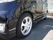 ゼストModulo / Honda Access ME-001の単体画像