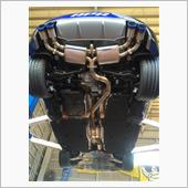 irom-tuning Exhaust system