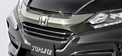 TOPLINE ARNAGE EDITION FRONT GRILL