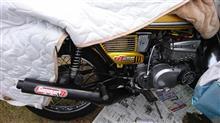 GT380スガヤ 集合ロングチャンバーの単体画像