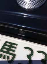 M3 クーペKITAMO Project BMW・CSLトランクの全体画像