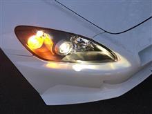 S2000ホンダ(純正) ヘッドライト/ヘッドライトユニットの単体画像