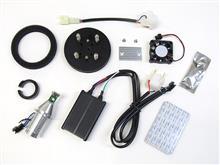 バンディット1250FPROTEC プロテック LB7-KN LEDヘッドライトバルブキットの単体画像