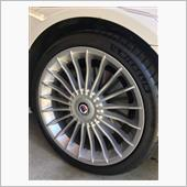 MICHELIN PILOT SPORT 4S 285/30ZR20
