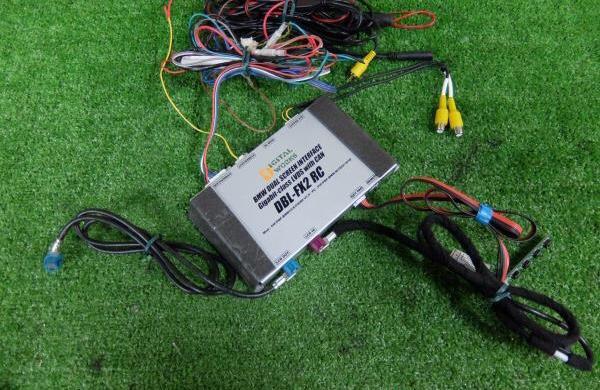 DIGITAL WORKS DBL FX2 RC