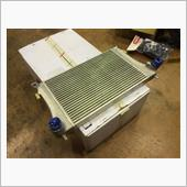 APR   Intercooler System for MQB Platform Vehicles