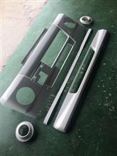 ミニキャブトラック三菱自動車(純正) M2バンパーの全体画像
