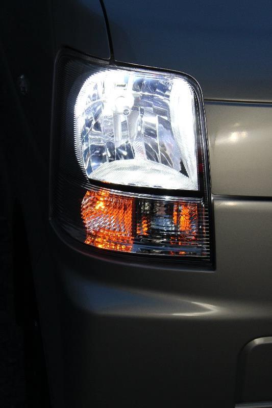 ipf led ヘッド ライト