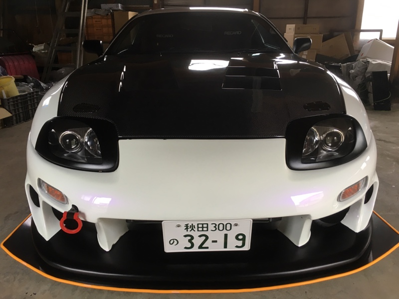 TAMON DESIGN GT-1 LIGHT COVER