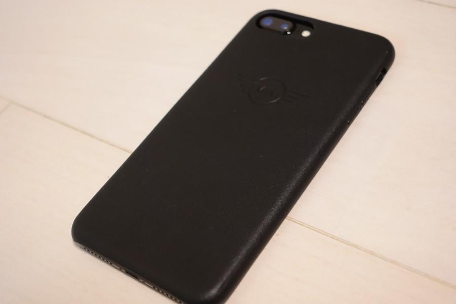 75b6ad24e0 BMW MINI(純正) ミニ スマートフォン ケース iPhone 7 Plus のパーツ ...