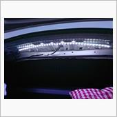 エーモン トップビューテープ LED 60㎝ 白 / 2707