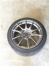 SSR GTX01