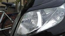 ジーマックスAutofeel  Ledヘッドライトバルブ H4  6500K 8000LM の全体画像