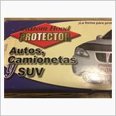 COVERCRAFT Custum Hood Protector